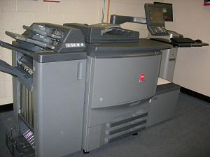 OCE 665 Color Copier