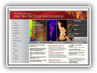 The Department of Fire Protection Engineering